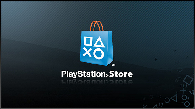 PlayStation Store portada