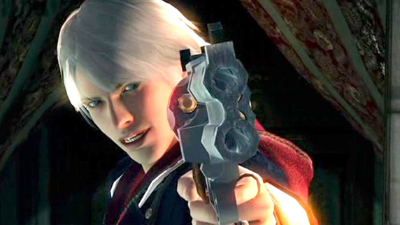 Devil May Cry HD Collection ya a la venta