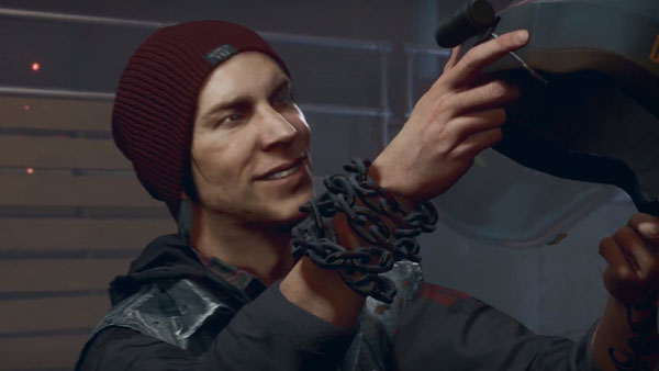 inFamous: Second Son por encima de The Last of Us en cuestión de reservas