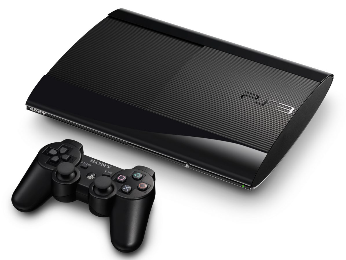 playstation-3 slim