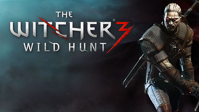 Se retrasa The Witcher 3 hasta el 2015