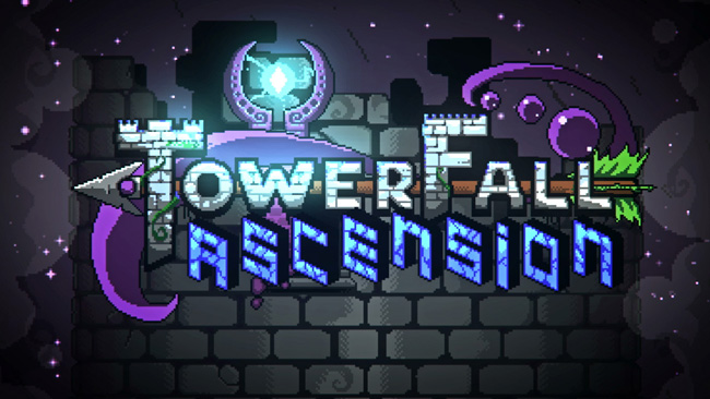 TowerFall Ascension ya disponible para PS4 en USA