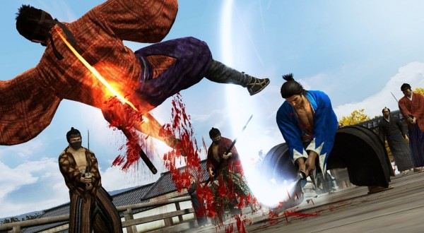 La demo de Yakuza: Ishin para PS3 ya está disponible en Japón