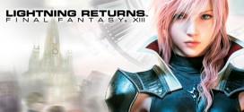 Análisis Lightning Returns: Final Fantasy XIII