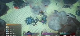 Gameplay de 20 minutos de Helldivers