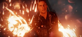 Filtrados 15 minutos de gameplay de Infamous: Second Son