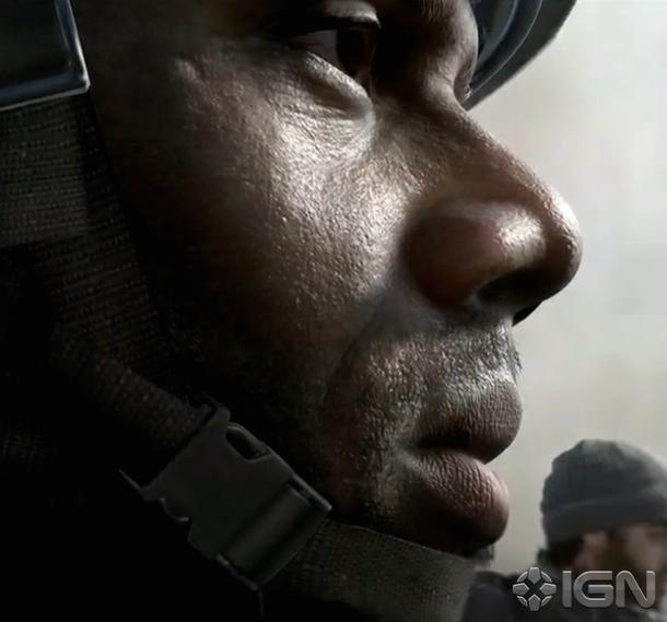 Call of Duty de nueva generación