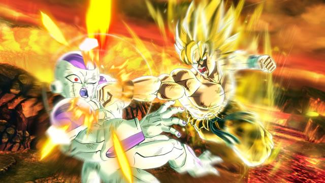 [MULTI] Primeras imágenes de Dragon Ball New Project Pic_ss_02
