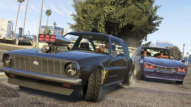 GTA Online 02