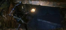 Cómo evitar el glitch del Jefe del Bosque Prohibido que sufre Bloodborne