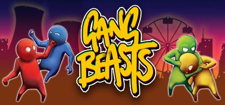 gang beast