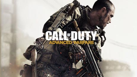 Call of Duty Advanced Warfare cabecera