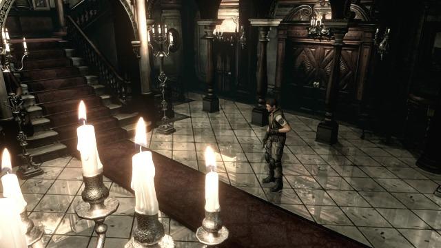 Resident Evil img.4