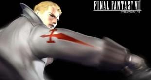 [GC19] Final Fantasy VIII Remastered sale a la venta en septiembre