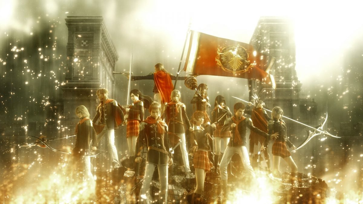 FINAL FANTASY TYPE-0 HD_20150320171306
