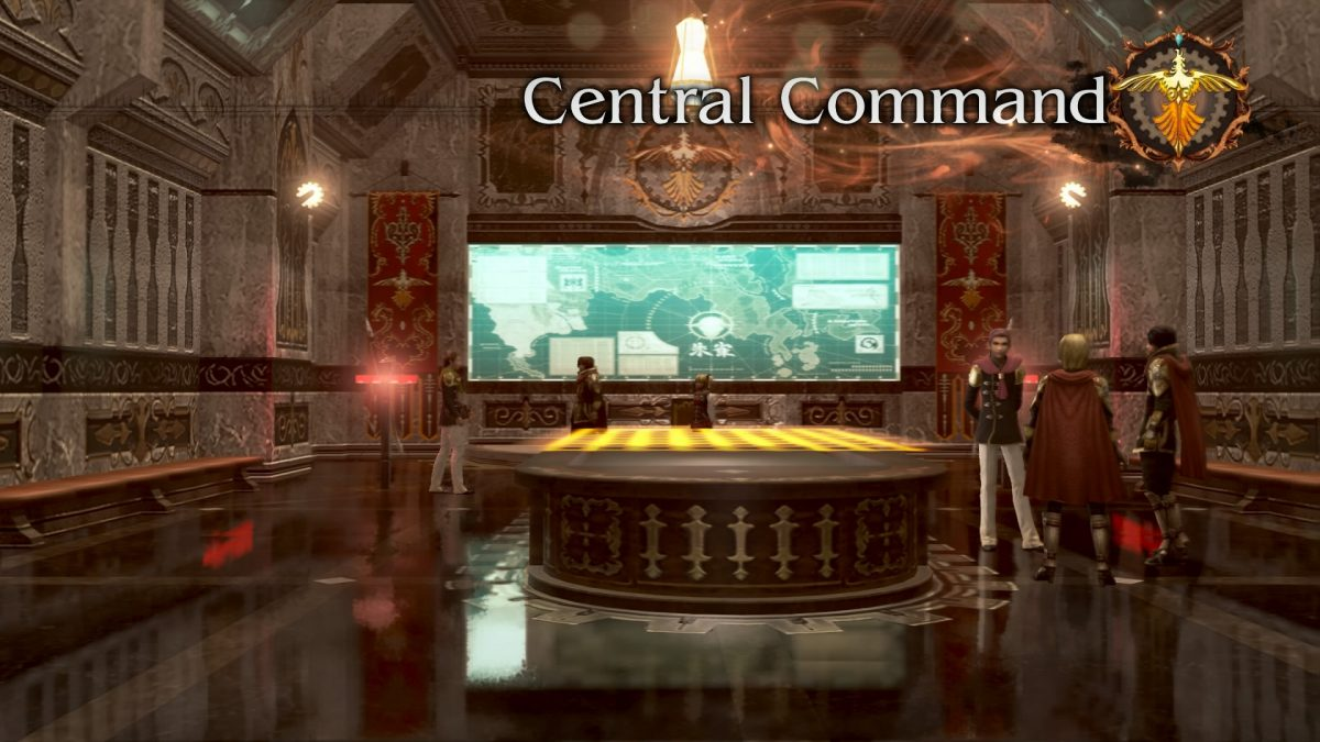 FINAL FANTASY TYPE-0 HD_20150321125922