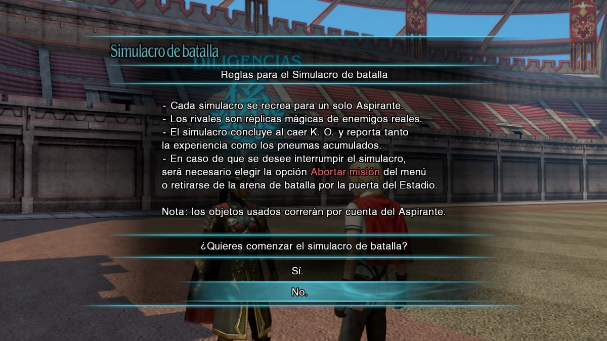 FINAL FANTASY TYPE-0 HD_20150325173317_1