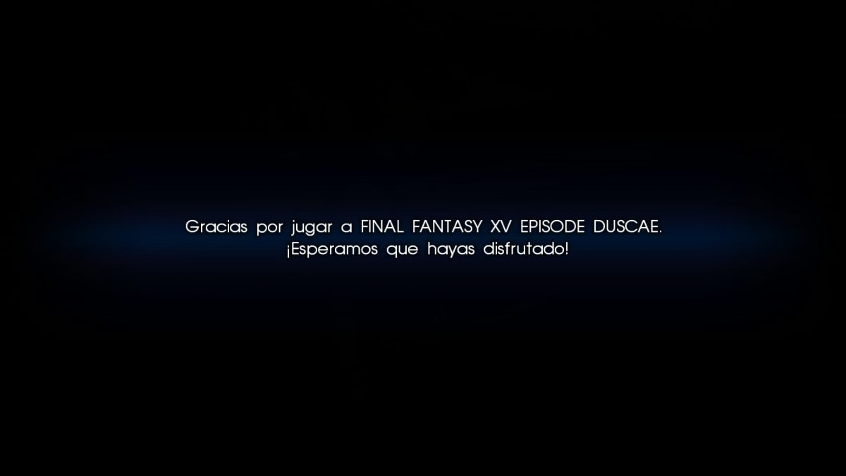 FINAL FANTASY XV EPISODE DUSCAE_20150317211759