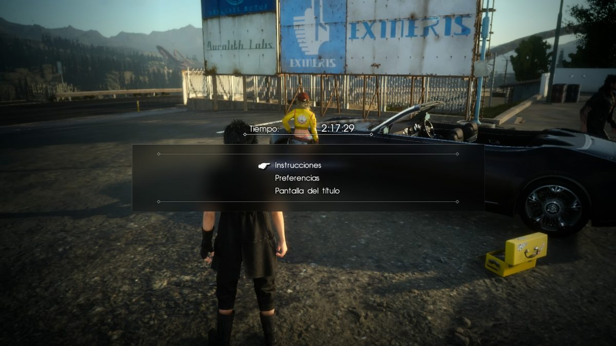 FINAL FANTASY XV EPISODE DUSCAE_20150317212000