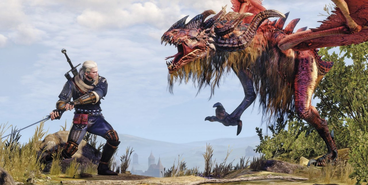 the witcher 3.1