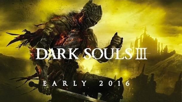 Dark Souls III release