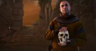 La opción cross-save en The Witcher 3 no está planificada para PS4.