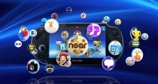 PlayStation Vita recibe una nueva actualización de firmware