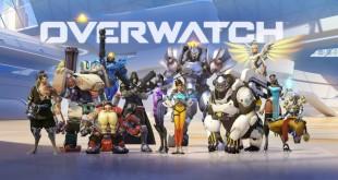 """El evento """"Juegos de Verano 2020"""" llega a Overwatch"""