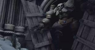 Golem VR muestra nuevo trailer para PlayStation VR