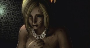 NightCry finalmente verá la luz en PlayStation Vita
