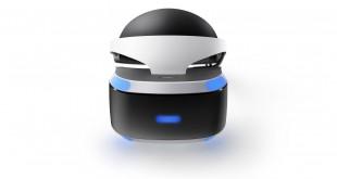 Sony patenta la posibilidad de editar vídeos con PlayStation VR