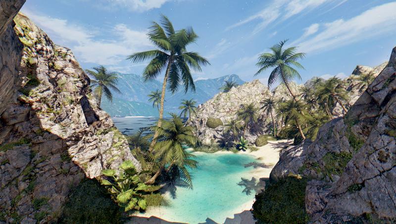 Dead Island 2 seguiría en marcha según THQ