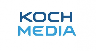 Koch Media y Buka Entertainment se unen para distribuir títulos