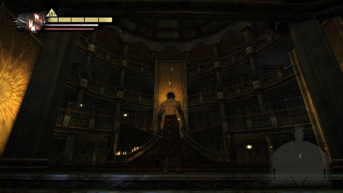 Anima Gate of Memories 06