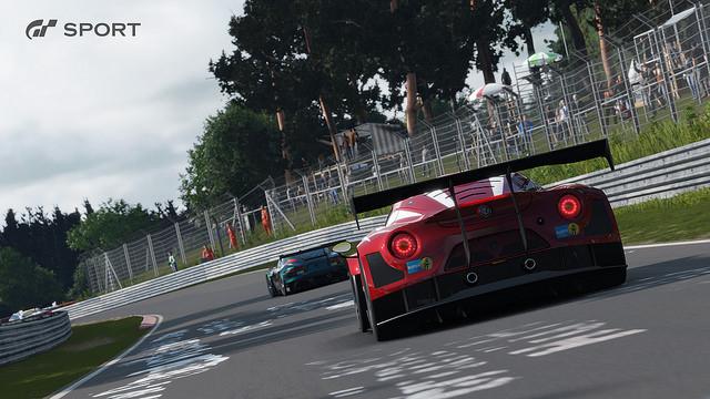 Gran Turismo Sport 28
