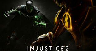 Trailer del personaje Capucha Roja para Injustice 2