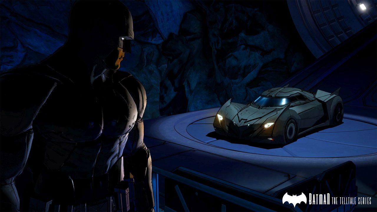 Batman – The Telltale Series 02