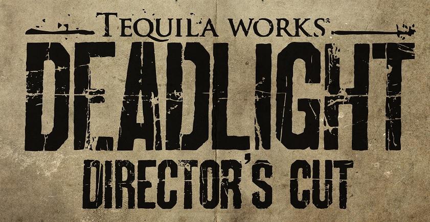 Deadlight directors cut logo