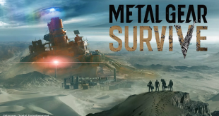Metal Gear Survive tendrá una beta en enero, se muestran detalles de su gameplay en vídeo