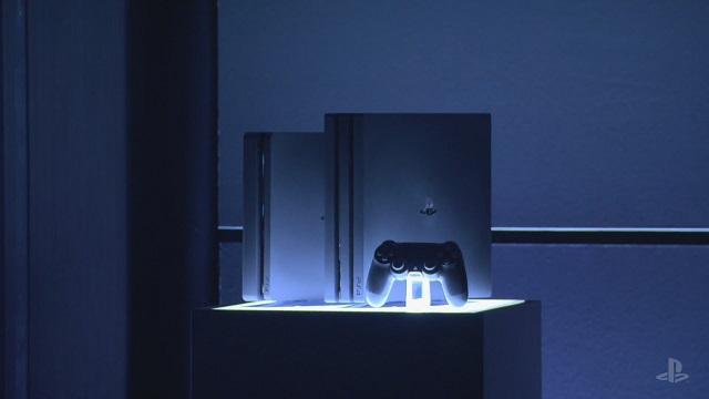 PlayStation 4 recibiría una nueva revisión para el modelo normal de la consola.