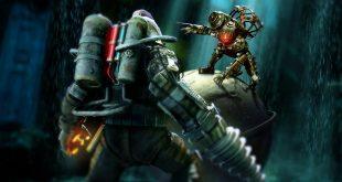 Bioshock tendrá nuevo título, 2K Games lo confirma