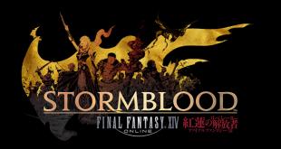 Ya disponible el parche 4.05 de Final Fantasy XIV: Stormblood