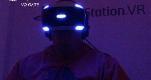 PlayStation VR líder de ventas del último trimestre