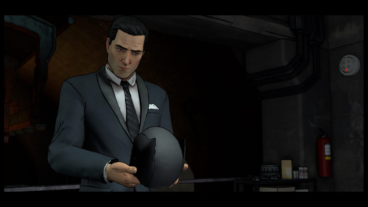 batman the telltale series epsidio-3-bruce