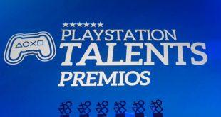 Estos son los 12 finalistas de los Premios PlayStation Talents 2019