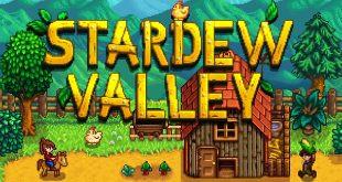 Análisis: Stardew Valley – Una vida alegre en la granja