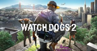 watch dogs 2 main-theme