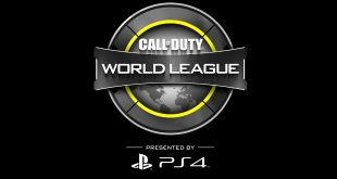 Call of Duty World League Championship Temporada 2017 Logo
