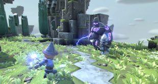 Portal Knights se actualiza a su versión 1.2 dejándose aconsejar por sus usuarios