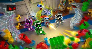 Playrrom VR LA Guerra de Juguetes 001